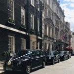 Taxi Transfers Mayfair