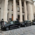 corporate london black cab hire