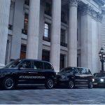 corporate london black cab hire