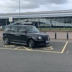 Taxi to Southend Airport
